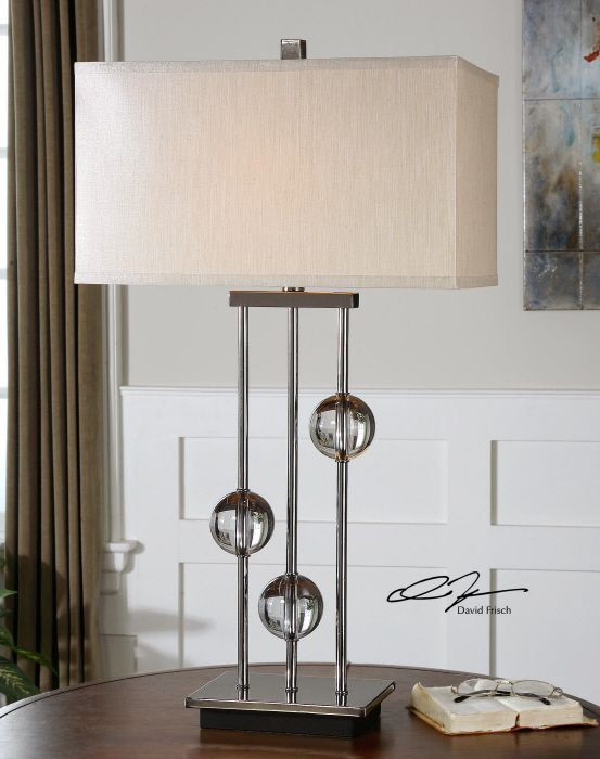 Another Beautiful Lamp Option