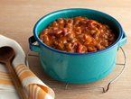 Southern Baked Beans - I like the use of honey in these