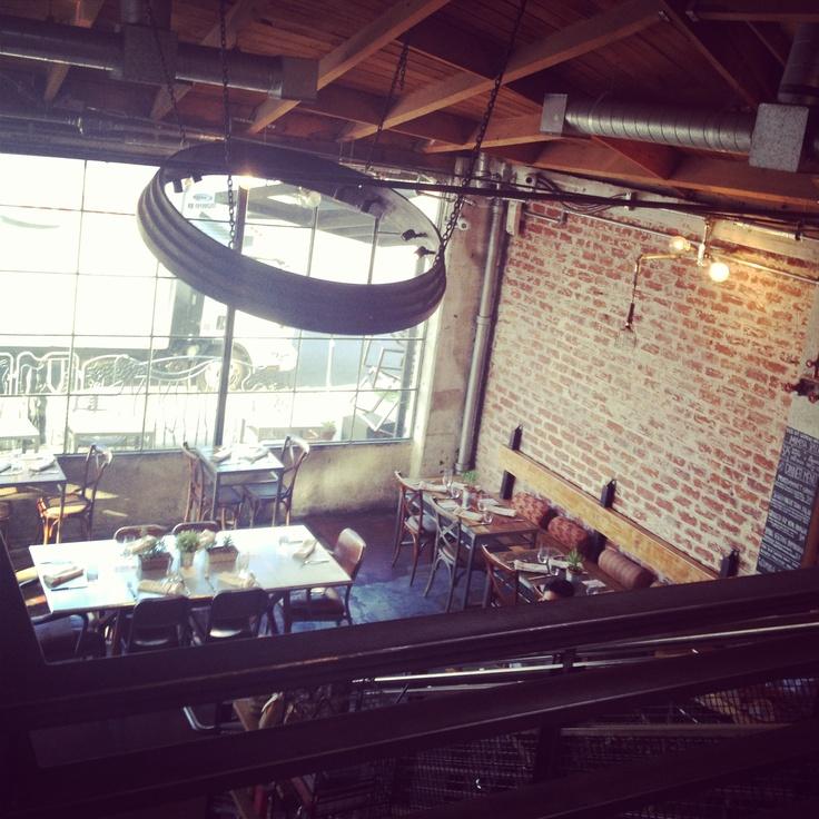 Pico Cafe Los Angeles Ca