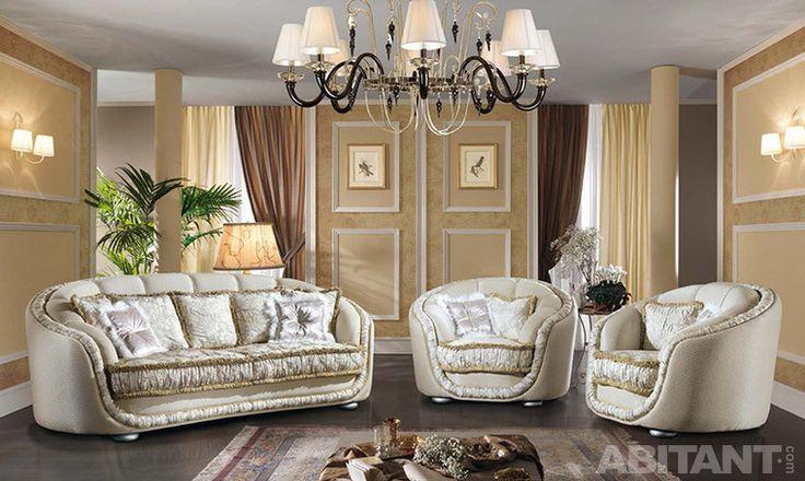 Мягкая мебель от Essepi
