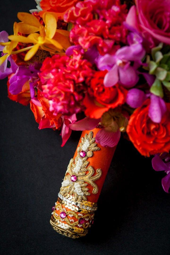 POSY POCKET®  Indian_wedding_photography_hindu_sikh_mehndi_76 - Brian K Crain…