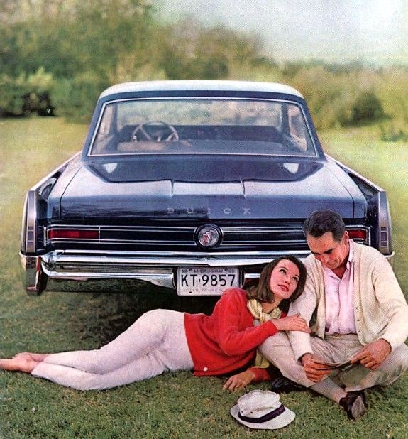 Buick Electric Car: 965 Best Images About Automobile Advertisements On