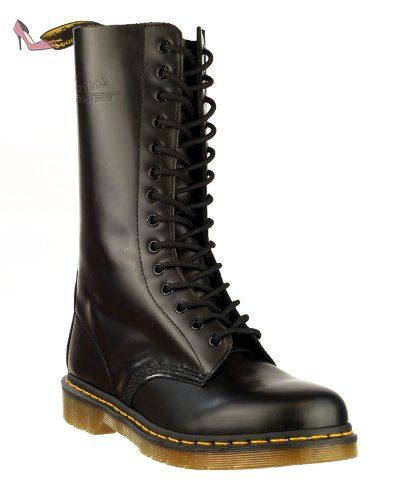 Dr Martens 1914 Mens Boots Lace Up Leather Pull On Tab Casual Male Footwear N... - Chaussures dr martens (*Partner-Link)