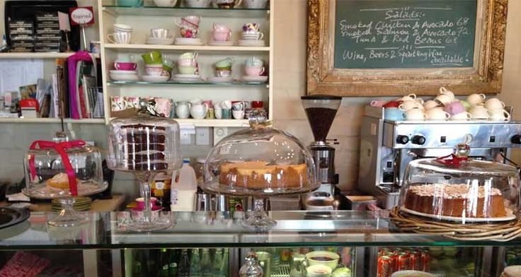 The best breakfast spots in Cape Town – The Inside Guide