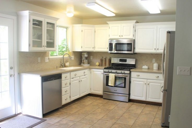 44 simple kitchen renovations on a budget for best kitchen renovation ideas easy kitchen on kitchen ideas simple id=50791