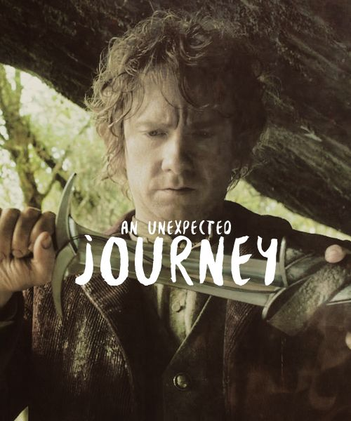 Best The Hobbit Images On Pinterest Books Rings And Game - Sad production hobbit reveals something never imagine