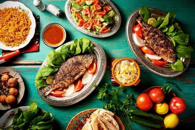 161 مطعما وكافيتريا سياحية مصرية تتحصل على شهادة السلامة الصحية والفحص مستمر Food Food Blog Evening Meals