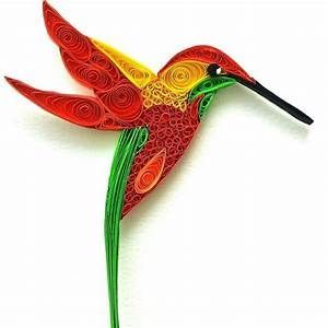 330 best images about Quilling art on Pinterest | Birds, Paper and Quilling designs