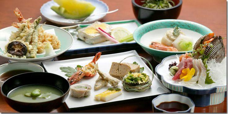 Kaiseki Ryori: highly detailed Japanese fine dining | tsunagu Japan