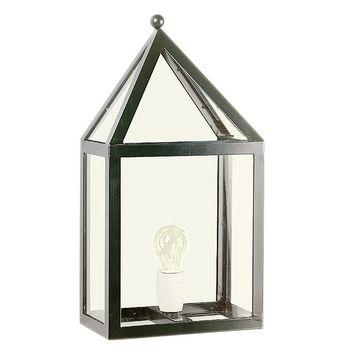 GAMMA Buitenlamp Laren zwart | Wandlampen buiten | Buiten- & tuinverlichting | Verlichting | GAMMA