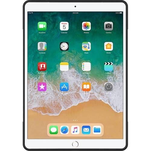 Saharacase Classic Case For Apple Ipad Pro 12 9 1st And 2nd Generation Black C Ipd 129 Bk Best Buy Apple Ipad Apple Ipad Pro Ipad 6