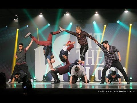 QUEST CREW | Hit The Floor Lévis #HTF2015 - YouTube