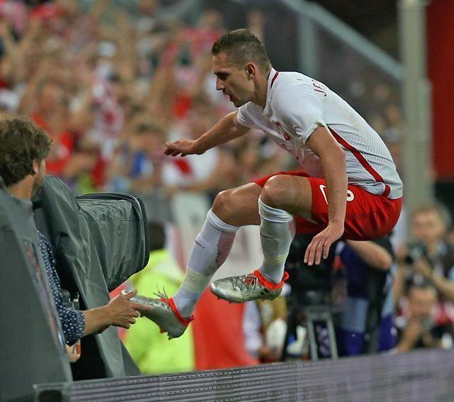 Polish national team Poland Football  Sport Jędrzejczyk Jędza Artur