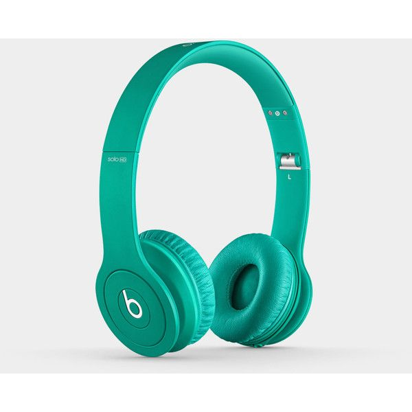 beats by dre beats by dr dre beats solo hd 90 liked on polyvore featuring home home decor jewelry u0026 watches teal teal home decor teal blue home