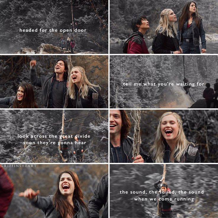 ☤ [ 1x01 pilot ] ———————— this scene was so amazing, a scene i will never forget. ——— sooo this is the first edit of my new theme, i hope you will like this theme! ✧ qotd | season 1 or 4? aotd | season 4. ✧ #the100 #the100parallels #the100edit #the100edits #the100cast #the100video #the100videos #the100scene #the100scenes #bellarke #kingroan #azgeda #trikru #skaikru #clexa #flarke #linctavia #marper #memori #murven #kabby #octilian #faven #ravenreyes #octaviablake #clarkegriffin…