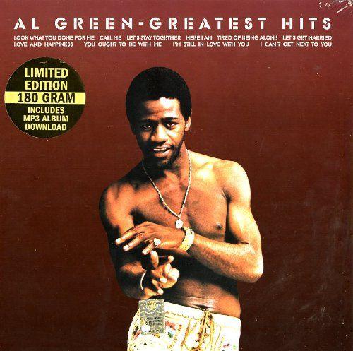 Greatest Hits: Al Green: Amazon.fr: Musique