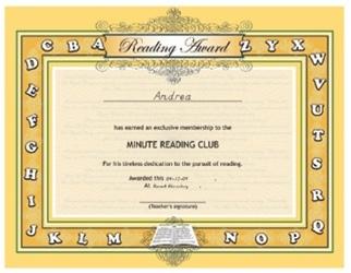 award maker  9 best Award Certificate Templates images on Pinterest ...