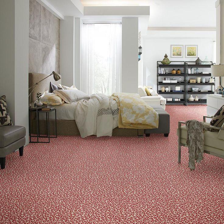 CHEETAH - Shaw Carpet #drdcarpet