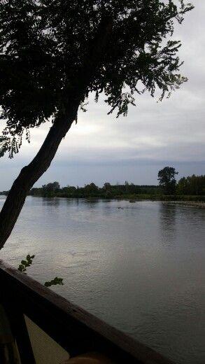 Meriç river Edirne Turkey