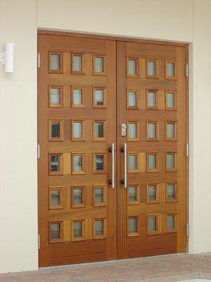 sigseries 18lite front doors