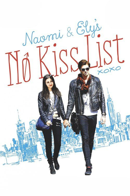 Naomi and Ely's No Kiss List Full Movie watch online 3282858 check out here : http://movieplayer.website/hd/?v=3282858 Naomi and Ely's No Kiss List Full Movie watch online 3282858  Actor : Victoria Justice, Pierson Fode, Matthew Daddario, Ryan Ward 84n9un+4p4n