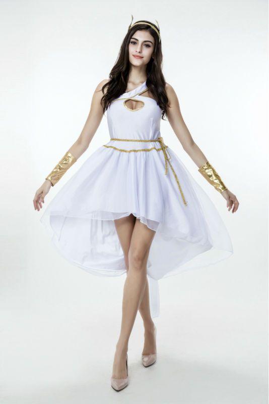fantasia deusa grega - Pesquisa Google