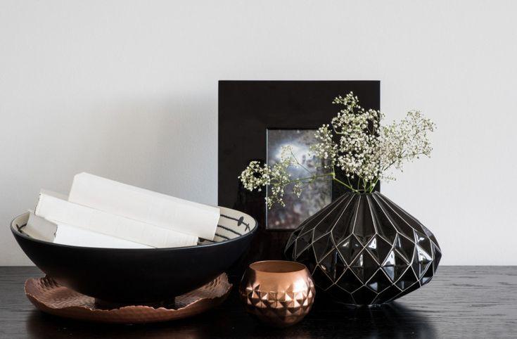 Buy Havana Vase at Kelly Hoppen London!