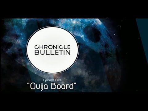 Chronicle Bulletin; Episode 5