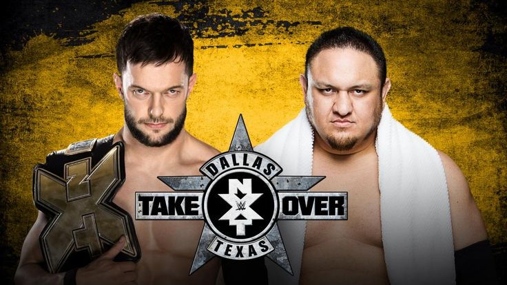 Who Won The NXT Championship Match At NXT TakeOver: Dallas?