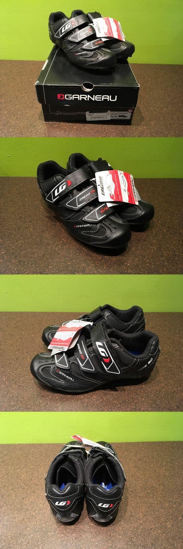Shoe Covers 177863: Shoe Louis Garneau Womens Flora 2 Size 36 -> BUY IT NOW ONLY: $65 on eBay!