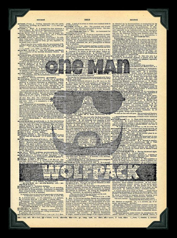 Buy Any 2 Prints get 1 Free One Man Wolf Pack by thedigitalarttree