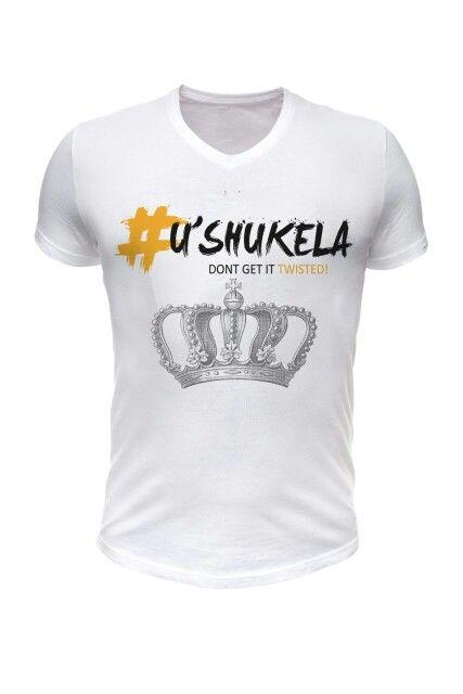 #Ushukela