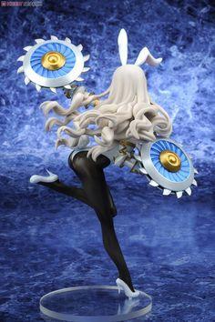 英雄*戦姫GOLD パーシヴァル (フィギュア) 商品画像5