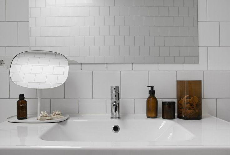 Flip spegel (Normann Copenhagen) från Royal Design