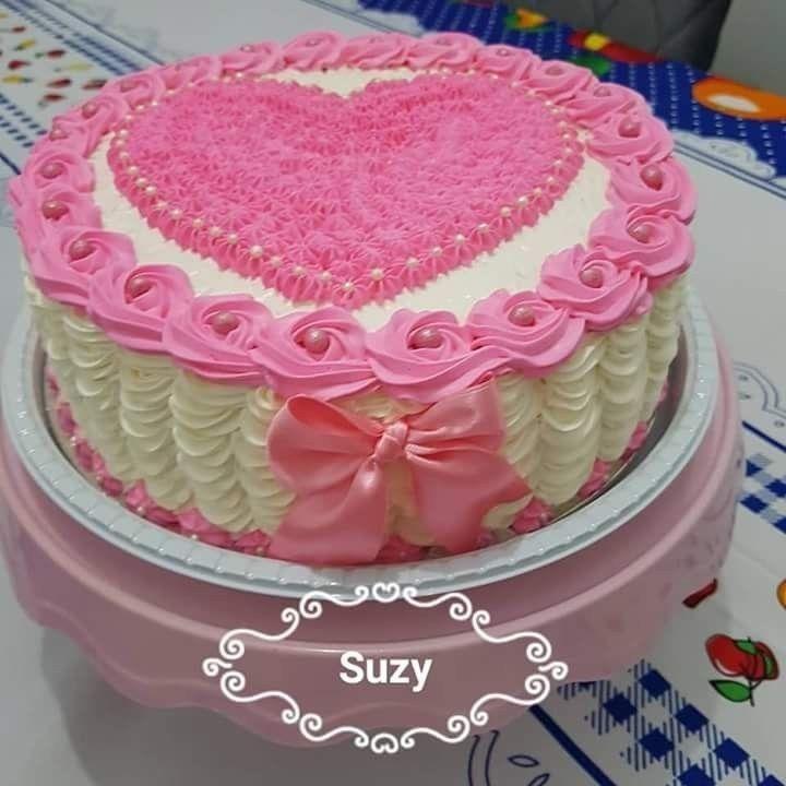 Bolo decorado – fotos de bolo