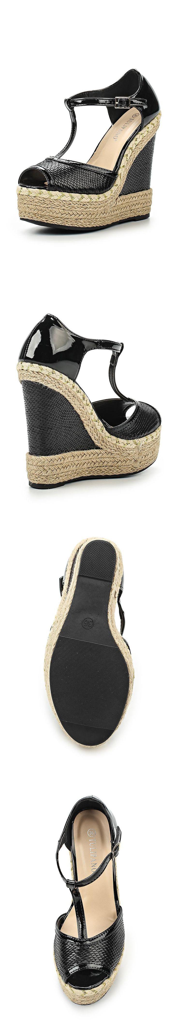 Женская обувь босоножки Tulipano за 3399.00 руб.