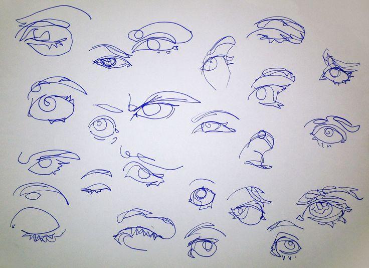 mi eye
