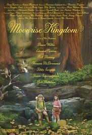 Moonrise Kingdom. I'm not usually a Wes Anderson groupie but this one's in my top 10. Besides my fav actors (Edward Norton is a frickin' genius) he features Benjamin Britten's Young Person's Guide to the Orchestra! My sister and I listened to that a million times as kids. How did Wes remember it?!