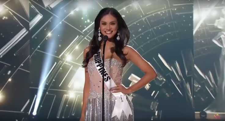 Miss Universe 2015: Watch Miss Philippines Slip While Walking In Blue Gown - http://www.morningnewsusa.com/miss-universe-2015-watch-miss-philippines-slip-walking-blue-gown-2349364.html