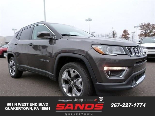 2019 Jeep Compass Limited Jeep Compass Jeep Jeep Compass Limited