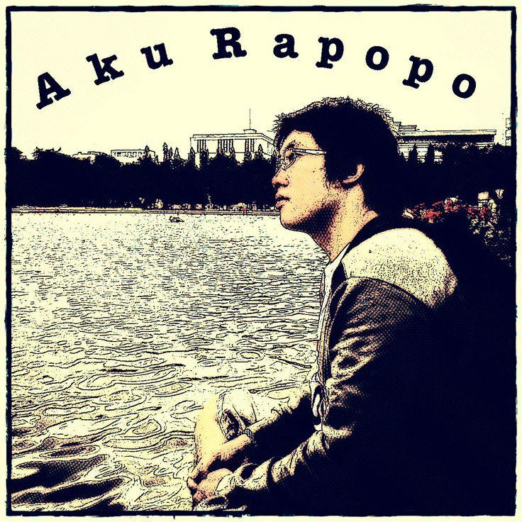Aku Rapopo!!!