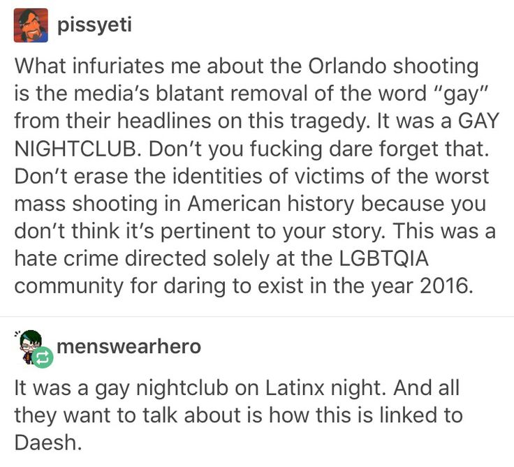 Best 25 Orlando Shooting Ideas On Pinterest Tumblr Gender What Is Non Binary And Lgbt Support