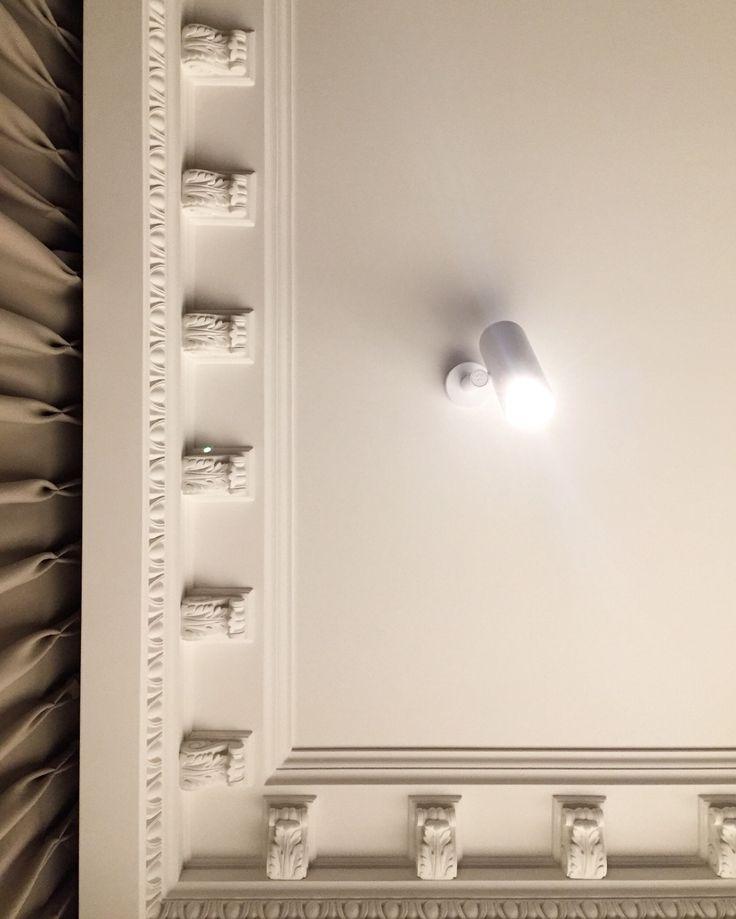 Светильник #Modular Medart на нашем объекте отлично димируется под управлением #Lutron. На борту светильника установлен очень качественный драйвер #проверено #lighting #дизайн #дизайнинтерьера #архитектура #москва #интерьер #декор #стиль #проект #дом #квартира #design #light #interior #interiordesign #home #homecontrol #building #house #art #inspiration #style #interface #homedecor #flat