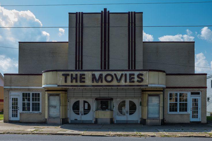 35 best vintage pennsylvania theatres images on pinterest