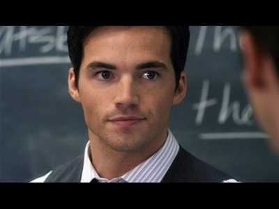 Mr. Fitz why couldn't you be my teacher..