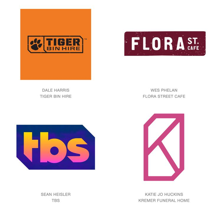 2016 Logo Trends | Articles | LogoLounge