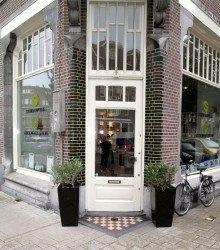 oolaboo skin & hair brand store Amsterdam