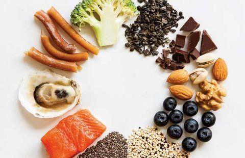 Aquí, las razones para incorporarlos desde ya a la dieta y convertirlos en nuestros aliados! Se trata de ingredientes extremadamente saludables que cumplen más de uno de los siguientes criterios:...