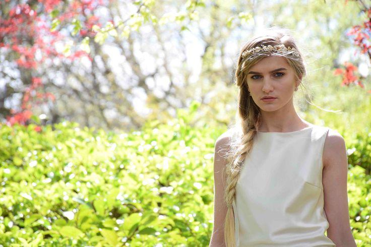 E D W I N A A R Y A -Wedding Dress & Bridal Couture Designer - Made in Ireland