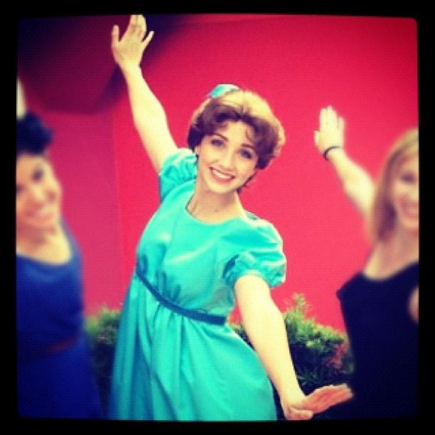 Emily Rudd as Wendy | All Things Emily Rudd | Pinterest